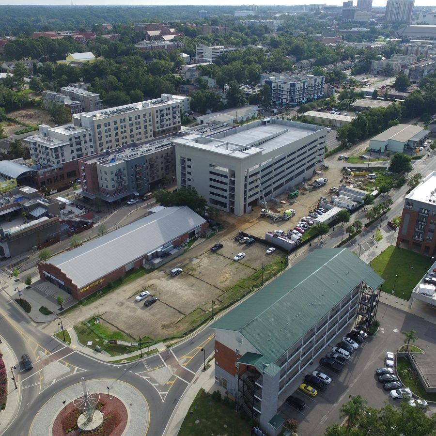 COLLEGE TOWN PHASE II