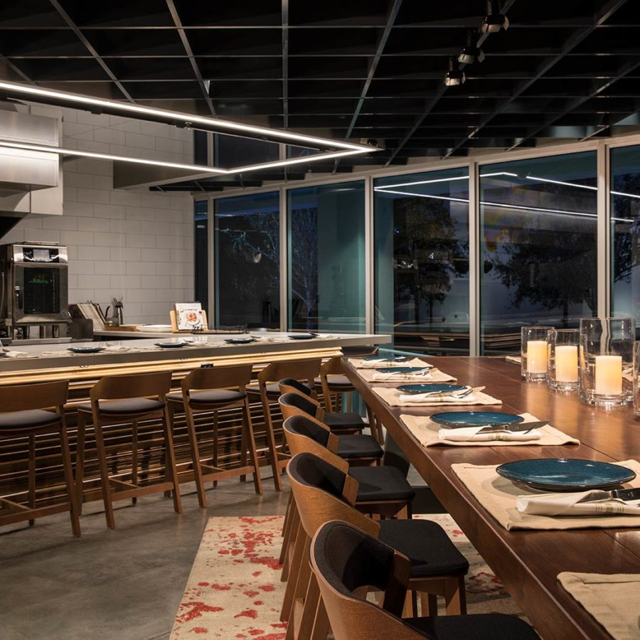 Green Kitchen And Bar Fort Lauderdale: Hooper Construction