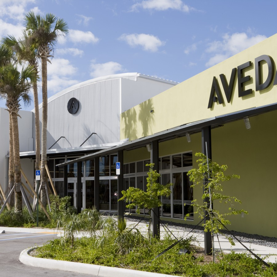 AVEDA Beauty School