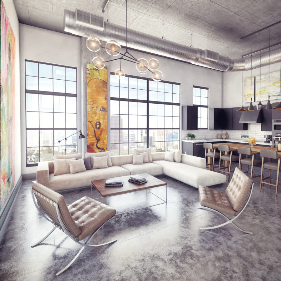 The Forge Lofts